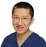 Dr. Raymond Ko